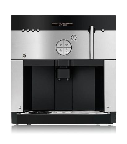 Автоматична кафемашина ВМФ 1000