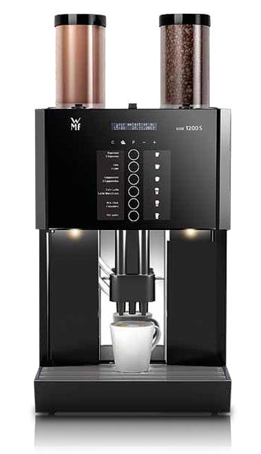 Автоматична кафемашина ВМФ 1200