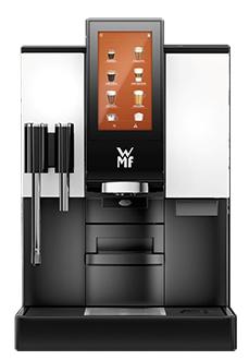 Автоматична кафемашина ВМФ 1100