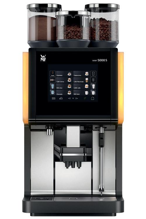 Автоматична кафемашина ВМФ 5000