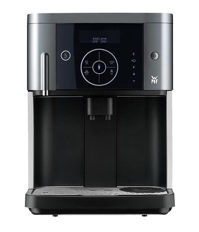 Автоматична кафемашина ВМФ 900
